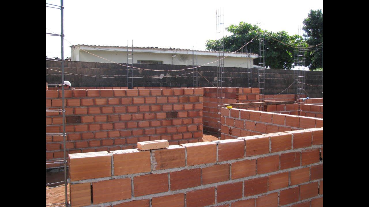 Muro de tijolo a vista fotos e modelos casa constru 237 da - Muro De Tijolo A Vista Fotos E Modelos Casa Constru 237 Da 9