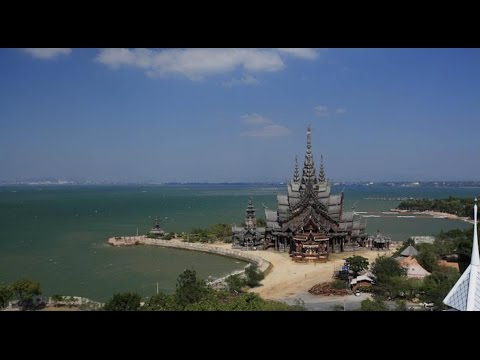 Top10 Recommended Hotels in Pattaya North, Thailand