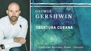 Banda Sinfónica Municipal de Sevilla - OBERTURA CUBANA (G.Gershwin)