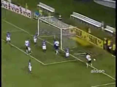 Corinthians 2x2 Fortaleza 13 Rodada Campeonato Brasileiro 2006 Youtube