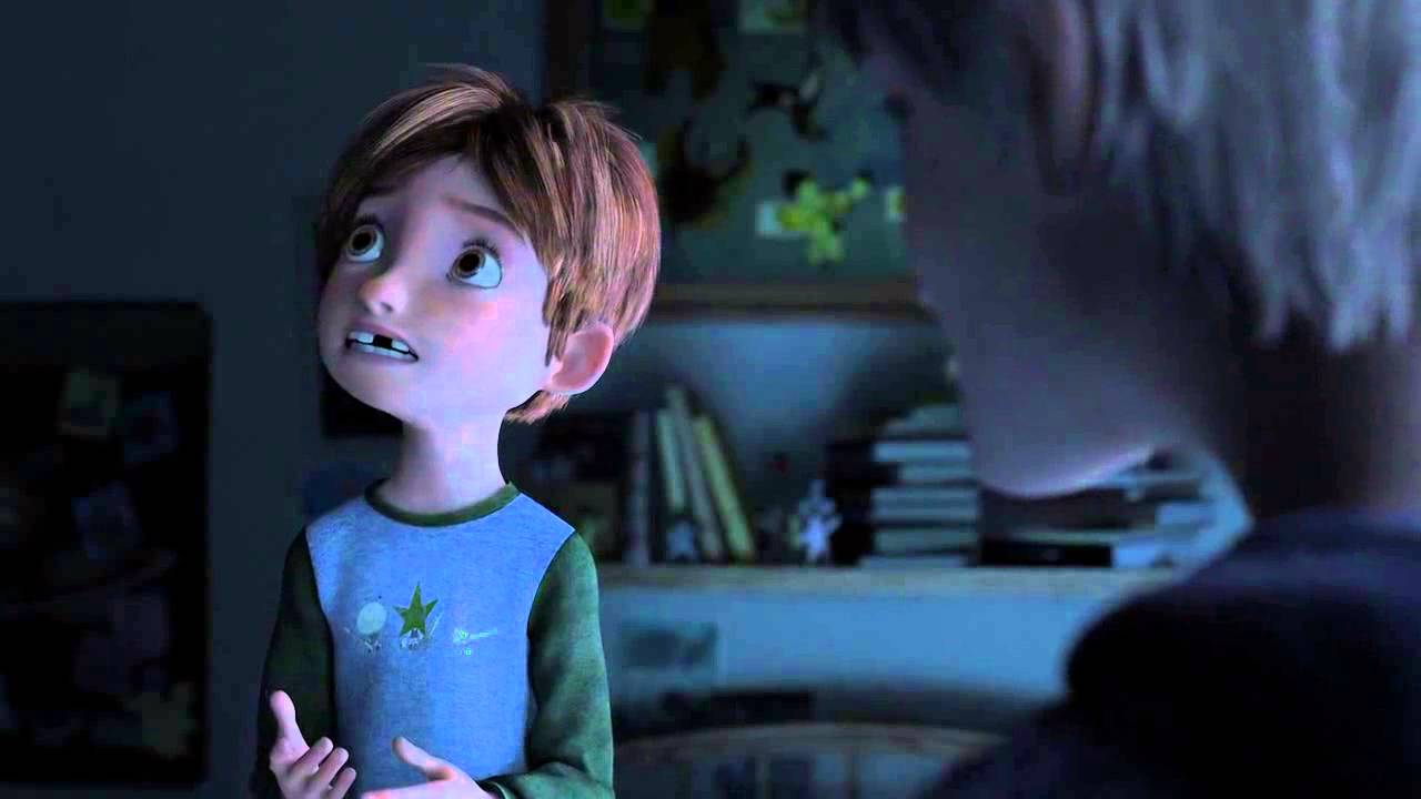 Download Rise of the Guardians Jamie believed