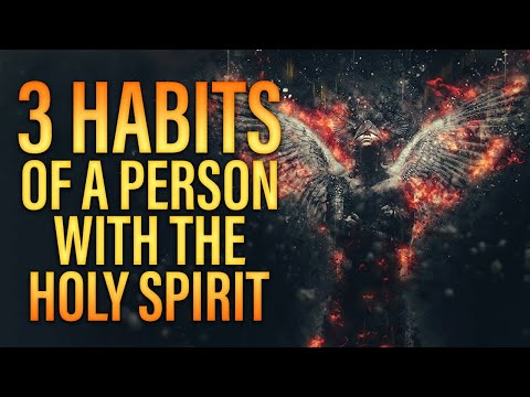 The Incredible Truth About What Happens When You Have The Holy Spirit