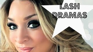 False Lash Dramas Thumbnail