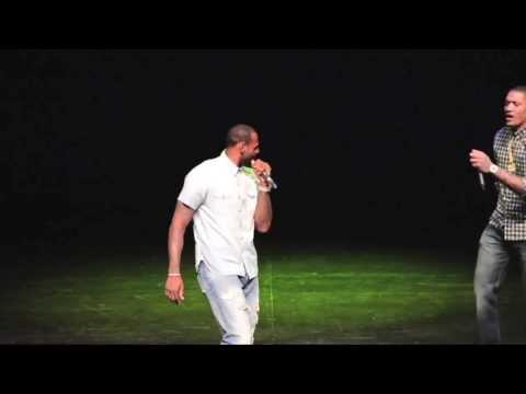 Lebron James and The Miami Heat Karaoke Remix Like A Bosh