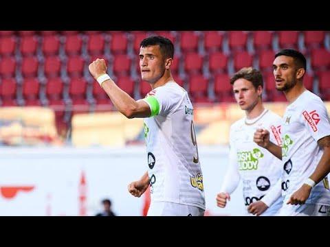 Helsingborg Varbergs BoIS Goals And Highlights