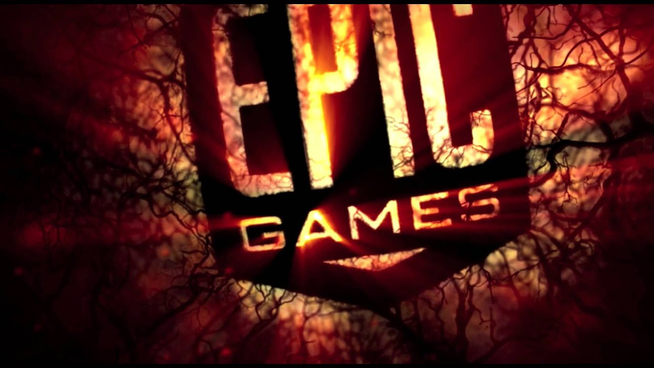 Epic Games Intro: Gears of War 3 HD - YouTube