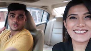 VLOG : Meeting Shilpa Shetty Kundra | Mumbai Vlog | Travel Skin Care | Super Style Tips