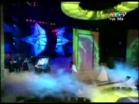 "Live TV performance - ""Project Superstar Vietnam"", Ho Chi Minh City"