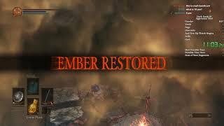 Dark Souls 3 Aggression Mod Speedrun