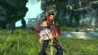 Blade & Soul - Gun Master HD