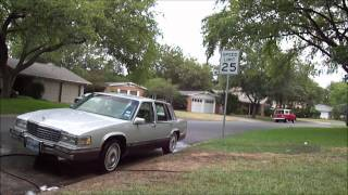 Caddy Car Wash