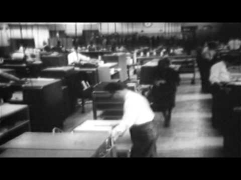 """Farewell, Pony"" 1960 U.S. Post Office Film (full)"