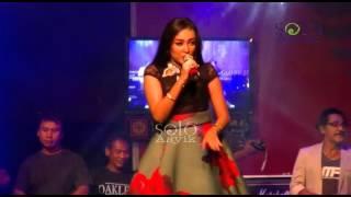 Tetap Dalam Jiwa - Elsa Safira MONATA Dangdut Koplo Live THR Sriwedari Solo 2016