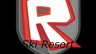 Roblox Ski Resort! The Vip code to get th best board for FREE!