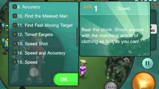 Distant Assassin 2 Reload Sniper Trainer iPhone game