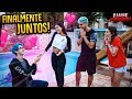 INÍCIO DE NAMORO VS NAMORO ANTIGO! - KIDS FUN - YouTube