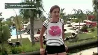 Opiniones de clientes   Asia Gardens Hotel de 5 estrellas en Costa Blanca   Luxury Hotels