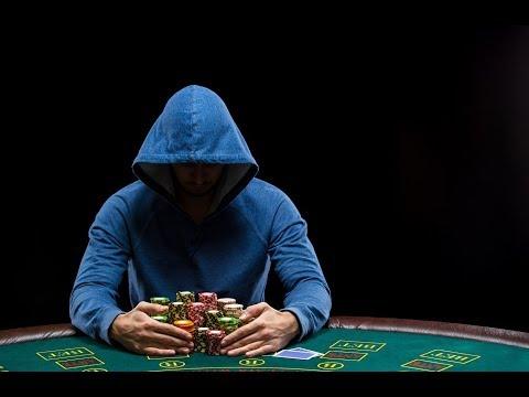мего Баг покер джет
