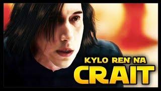 KYLO REN NA CRAIT!  STAR WARS BATTLEFRONT 2 CINEMATIC MOD ☄️