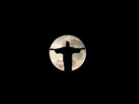 Olympics: History of Rio de Janeiro's Christ the Redeemer statue