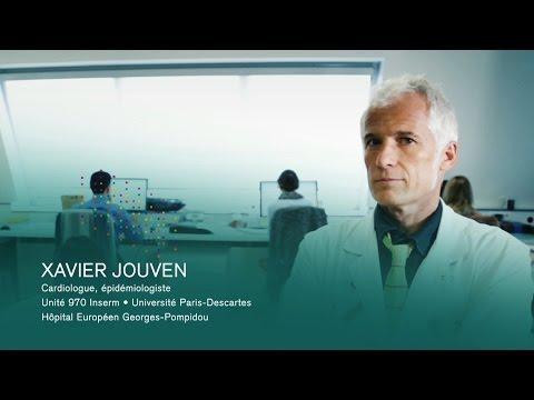 Xavier Jouven, Prix Recherche Inserm 2016