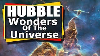 The Wonders of Space - Amazing Images From Hubble , Spitzer, Chandra Telescopes