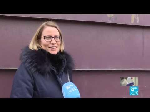 Coronavirus en France: À Paris, les habitants se sont préparés pour un confinement total