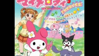 Onegai My Melody Sukkiri - Opening (Full Version)