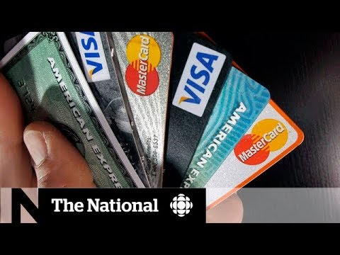 Canadians are swimming in more than $2 trillion of debt | Debt Nation