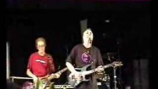 Getting closer (live at Mons, Beatles Day 2006) -ZONGADUDE