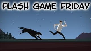 Flash Game Friday - Code Fred : Survival Mode