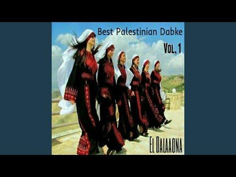 Best Palestinian Dabke, Pt. 8