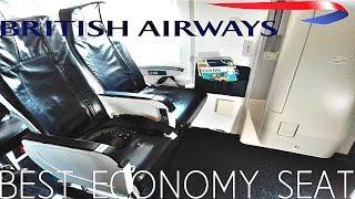 British Airways EURO TRAVELLER London to Stockholm|Boeing 767-300ER