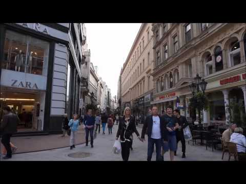 Explore Budapest, Hungary ! ; top 8 places to visit when you come Hungary