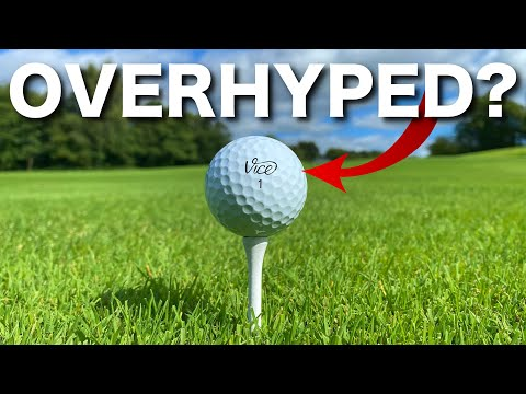 overhyped-or-awesome?-|-vice-golf-ball-review