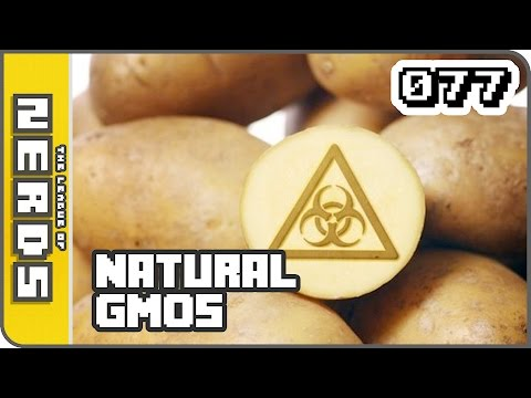 Natural GMOs - TLoNs Podcast #077
