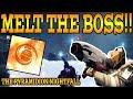 Destiny 2 THE PYRAMIDION NIGHTFALL New Modifier How To Complete Nightfall 9 26 17 mp3