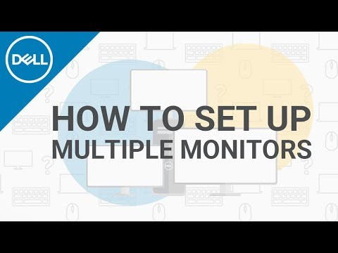 how-to-setup-two-monitors-(official-dell-tech-support)