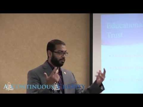 Inspire Young Muslims To Tackle College: YM Chicago Conference