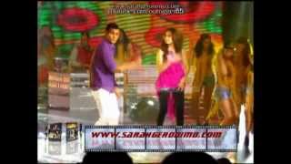 Sarah Geronimo, Joshua Zamora, Iza Calzado, Gab V - Mr Disco [SGL Smash Up] OFFCAM (25Mar12)