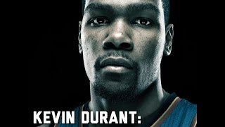Cover images Kevin Durant: (Oklahoma City Career Mix)