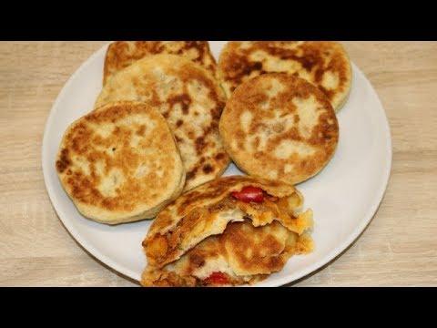 petits-pains-farci-a-la-viande-hachÉe-facile-(cuisinerapide)