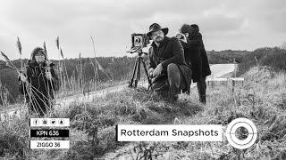 Rotterdam Snapshots - Afl. 3 Mark van Hattem