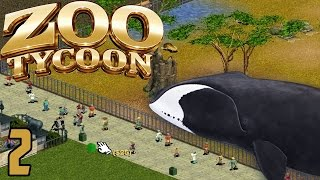 Zoo Tycoon Complete Collection EP2: Bowhead Whales