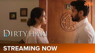 Dirty Hari Glimpse | Shravan Reddy, Ruhani Sharma, Simrat Kaur | Watch on aha