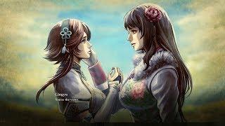 Soul Calibur VI All Xianghua Story Cutscenes