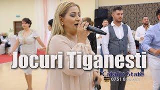 Florentina Raicu , Cele Mai Noi Jocuri Tiganesti , Colaj , Live