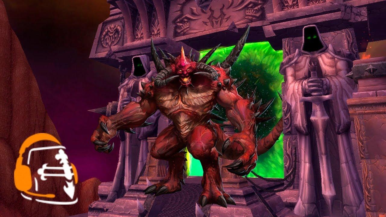 Какими Blizzard разрабатывали Diablo 2 и Diablo 3 (а потом передумали и сделали по-другому)