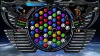 Puzzle Quest Galactrix Preview  PC