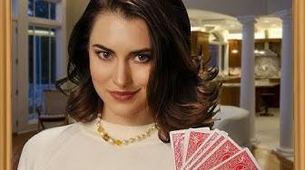 RacyRivals Strip Blackjack - Sorority Girls